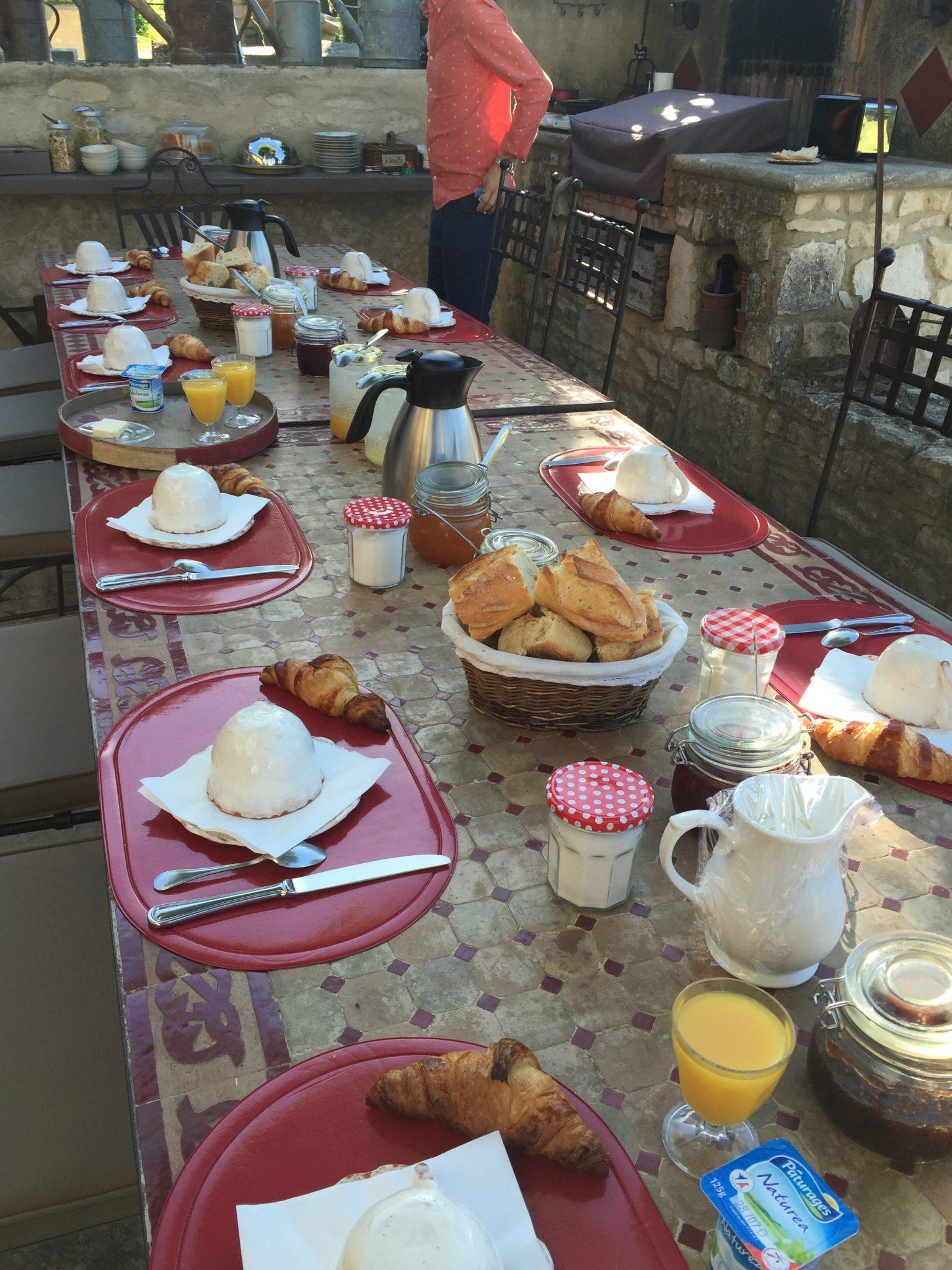 Une journée d'Oenotourisme en Vaucluse
