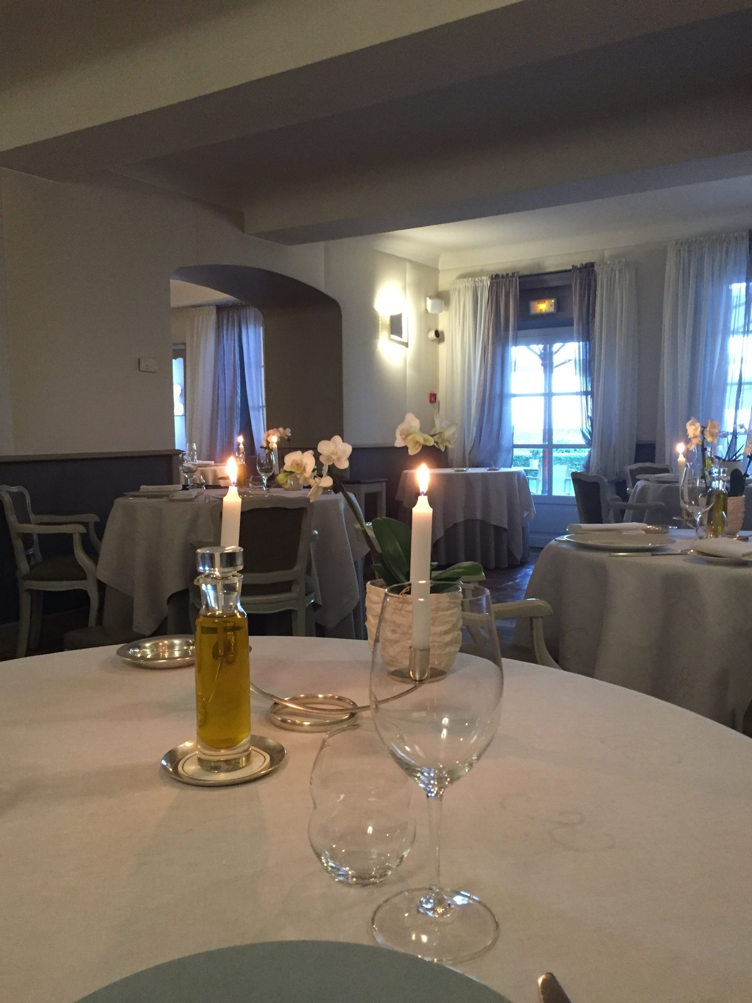 La Bastide Saint Antoine, un haut lieu de la gastronomie française sur la Côte d'Azur